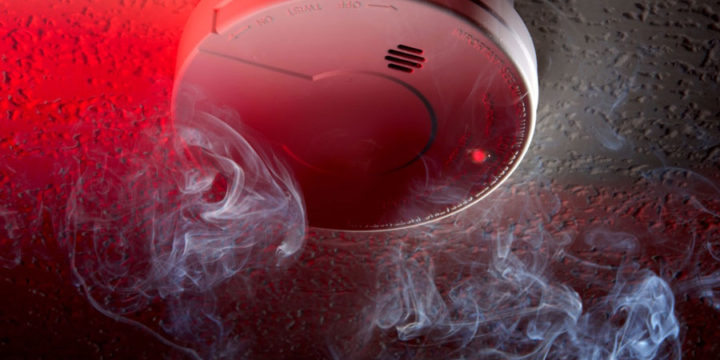 Are your smoke alarms up to date?